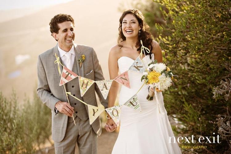 Rancho del Cielo Wedding Photography