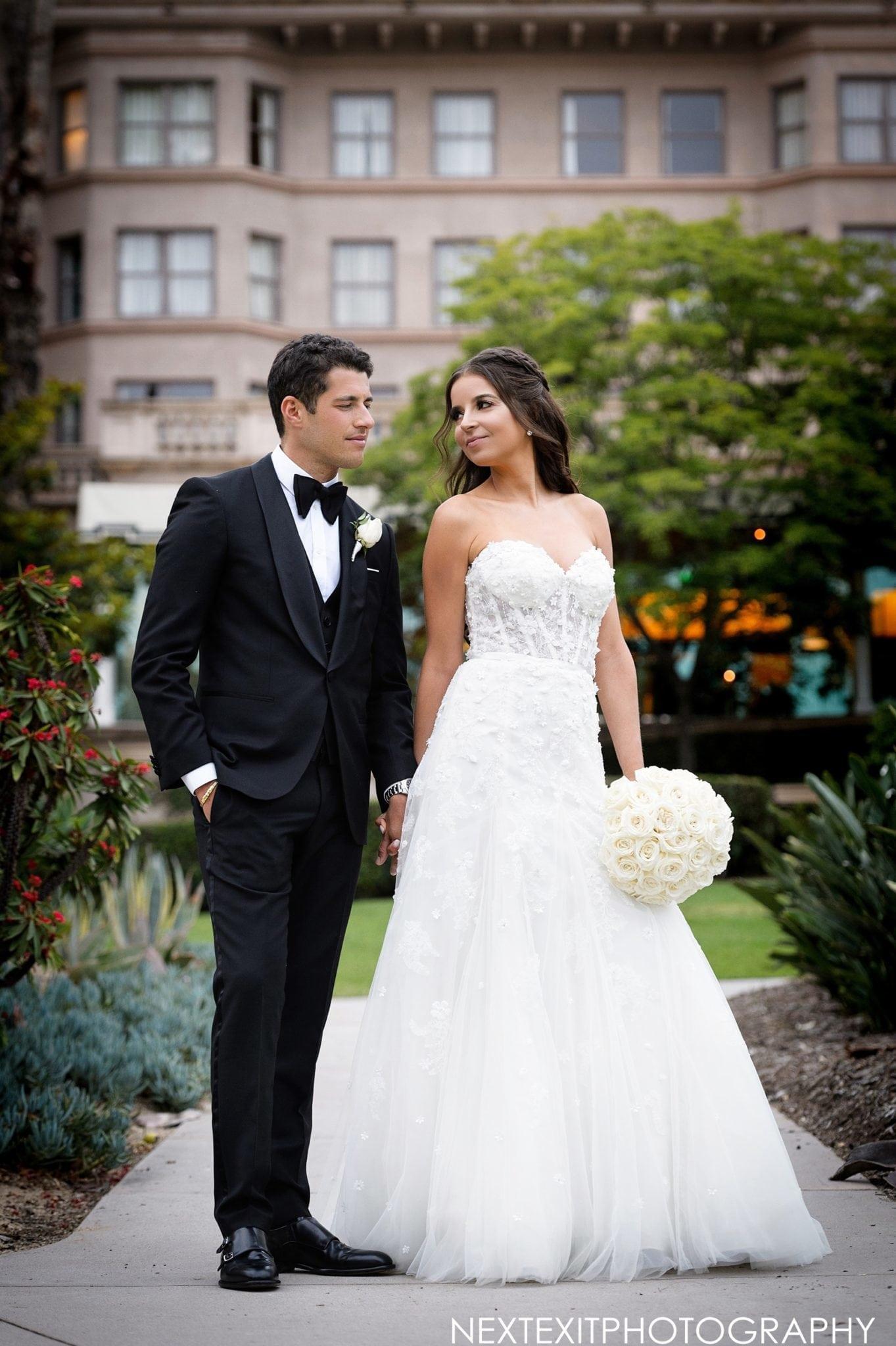 Langham_Huntington_Pasadena_Wedding_Photography
